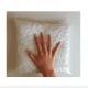 Confettis blancs originaux
