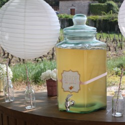 vases bouteilles et r cipients d coratifs modern confetti. Black Bedroom Furniture Sets. Home Design Ideas