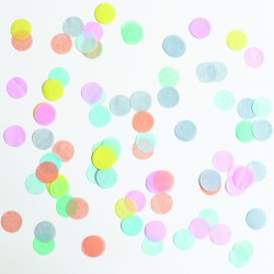 Confettis mix & pastel