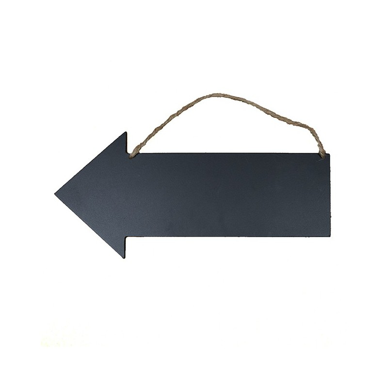 fl che ardoise en bois modern confetti. Black Bedroom Furniture Sets. Home Design Ideas