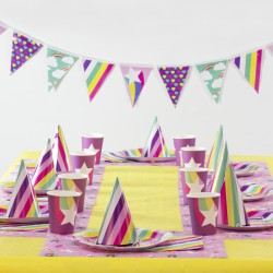 Kit anniversaire fantasy