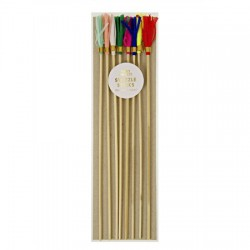 bâtonnets décoratifs (par 8)