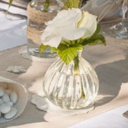 Mini vase boule