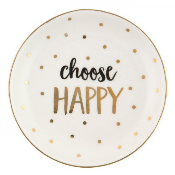 Coupelle Choose Happy