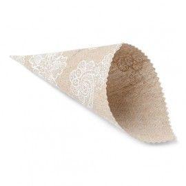 Cornet pour confettis