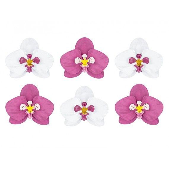 decoration fleurs
