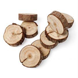 mini rondin de bois