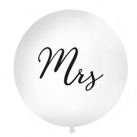 ballon géant MRS