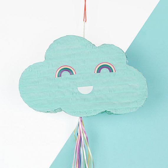 Pinata nuage