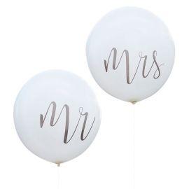 Ballons MRS MR