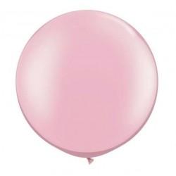 Ballon géant - rose