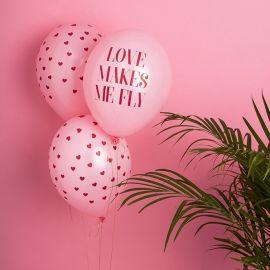 Ballon d'amour (à l'unité)