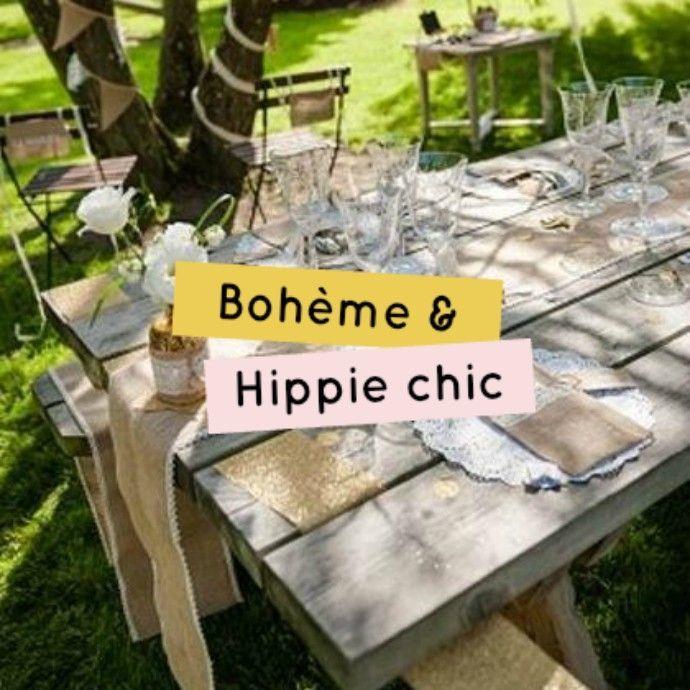 Décoration Bohème Et Hippy Chic Modern Confetti