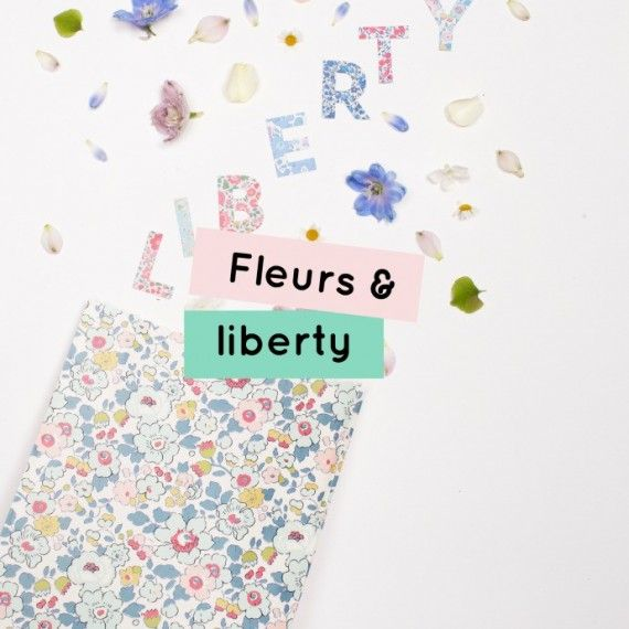 Décoration liberty chéri